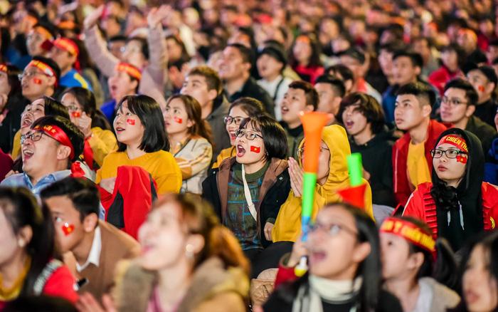 Tối nay, Hà Nội mở đại tiệc bóng đá trước Nhà hát Lớn, chờ U22 bất bại rinh ... - kết quả xổ số gia lai