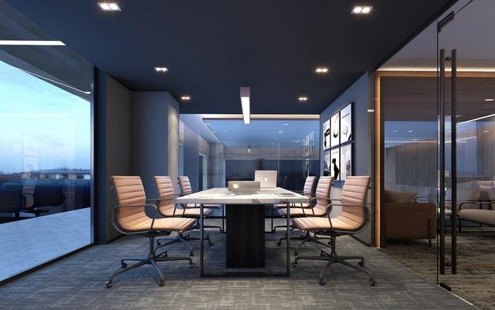 Chuỗi không gian văn phòng The Address: Không gian làm việc hoàn hảo cho doanh ...