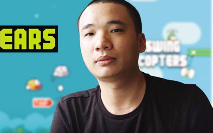 Nguyễn Hà Đông và những nhà sáng tạo game kiếm tiền tấn nhờ vào các ...