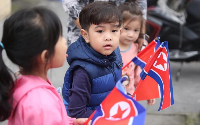 Chủ tịch Kim Jong-un viếng thăm Lăng Bác, tham dự lễ tiễn tại khách sạn Melia trước khi rời ...