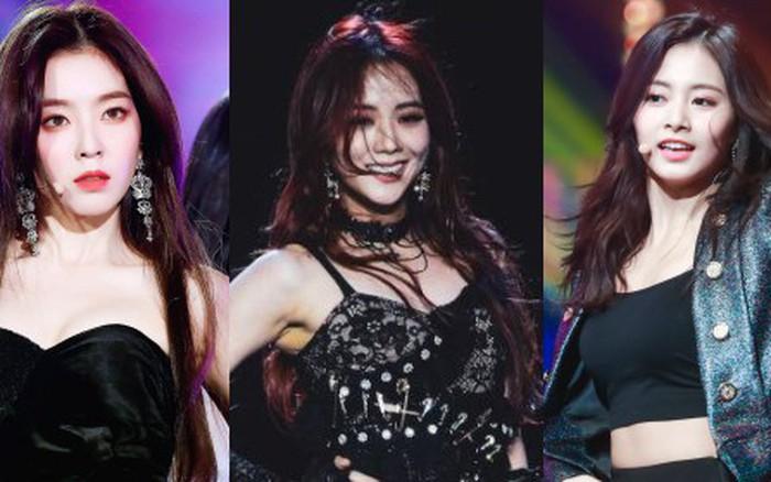 Sự lột xác của Top 3 visual nhóm nhạc nữ chỉ sau 1 năm: ngày càng nhuận sắc, trưởng ...