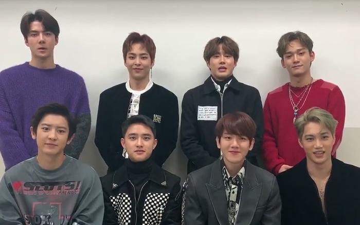 20 album bán chạy nhất tuần đầu của boygroup: Hạng 1 cán mốc khủng nhất lịch sử, EXO coi chừng ...