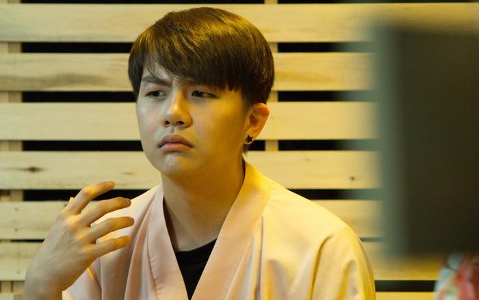 Duy Khánh hé lộ mức cát xê chỉ được 50k thuở mới đóng phim