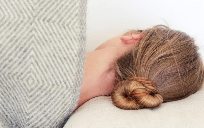 6 thói quen làm ảnh hưởng tới chất lượng giấc ngủ cứ tưởng vô hại nhưng gây ảnh hưởng ...
