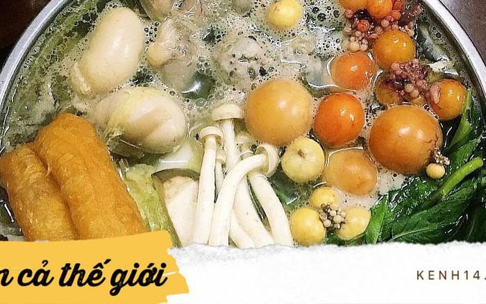 Trời mưa ăn gì: Trời mát rồi, tối nay hãy tranh thủ đi ăn ngay những món này đi ...