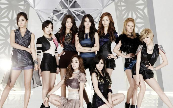 Top 10 album bán chạy nhất mọi thời đại từ các girl group: SNSD quá đỉnh, chỉ có duy ...