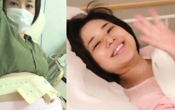 """""""Thánh nữ JAV"""" Aoi Sorahạ sinh mẹ tròn con vuông cặp sinh đôi đầu ..."""