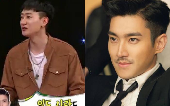 """Bị hỏi về tình dục ngay trên talkshow, Super Junior chọn """"kẻ đỡ đạn"""" bằng cách ..."""