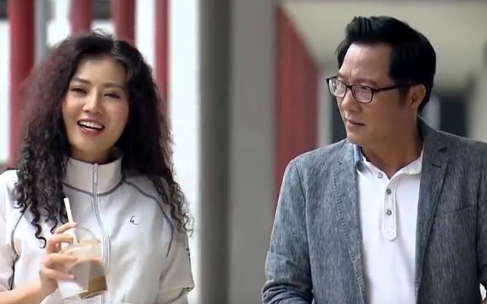 4 mối tình thầy trò đình đám trên màn ảnh Việt: Cặp đôi đầu tiên ...