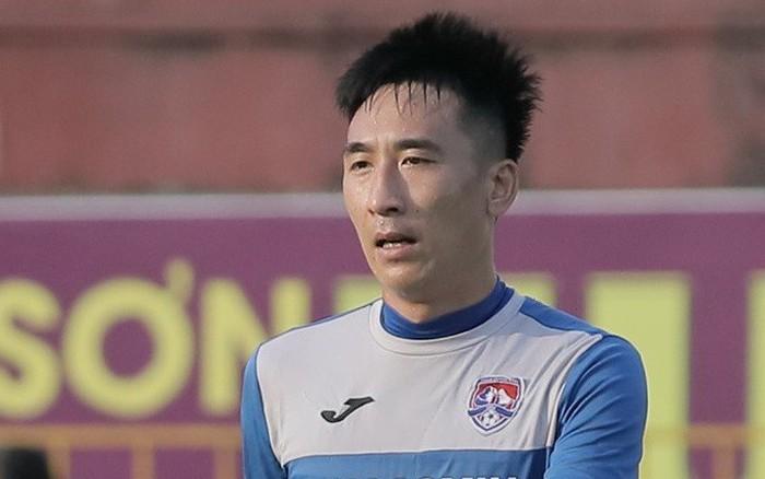 Tiền vệ Nguyễn Hải Huy: Khát vọng thi đấu cho ĐTQG và thú vui với game PUBG những lúc ...