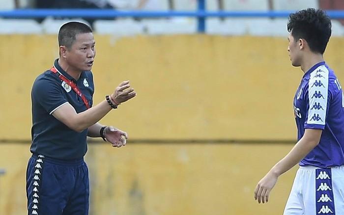 HLV Hà Nội FC đề xuất được đặc cách ở V.League để tập trung tiến xa tại Cúp châu ...