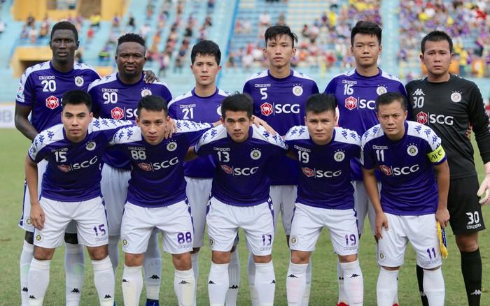 Khó tin: Hà Nội FC phải đá 4 trận bán kết, 3 trận chung kết nếu muốn vô địch ...