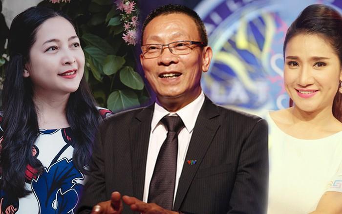 Lại Văn Sâm, Quỳnh Hương, Cát Tường... gây tiếc nuối khi lần lượt rời bỏ các show ...