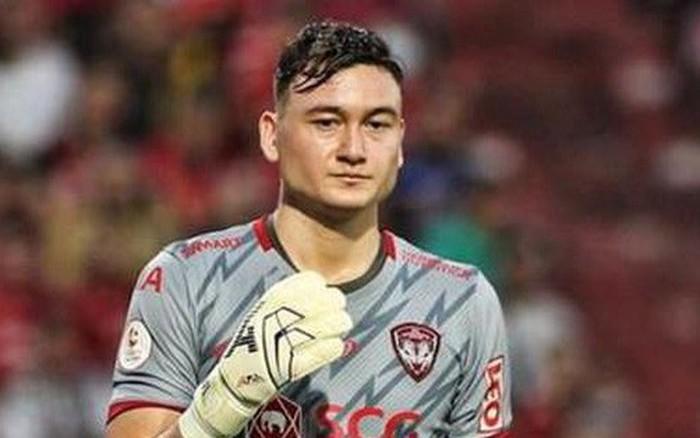 Đội bóng của Đặng Văn Lâm thất bại 0-1 trước CLB đang xếp thứ 6 tại Thai League 2