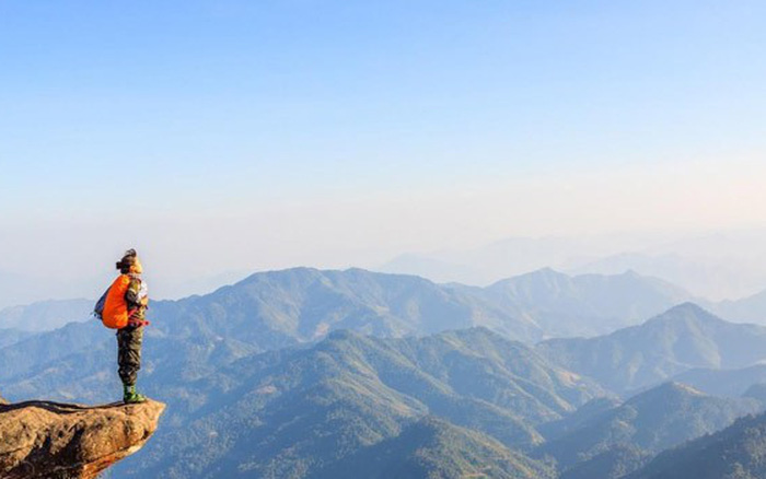 Đỉnh Putaleng vừa ra thông báo: Cấm du khách trekking khi chưa xin giấy phép