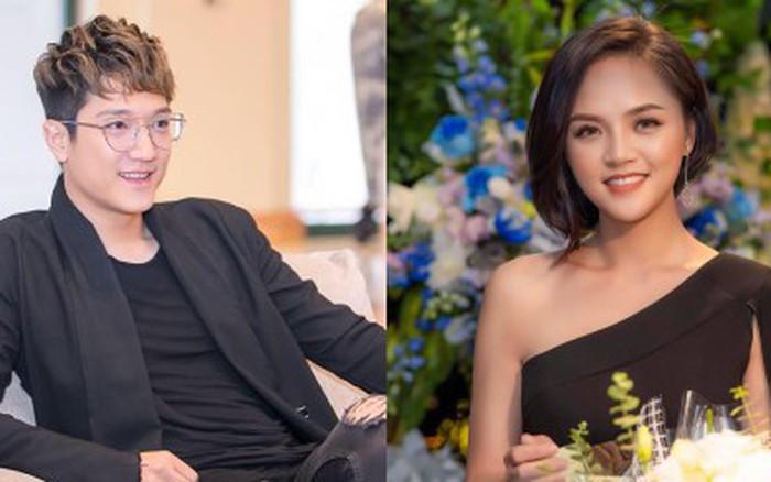 Chí Nhân lần đầu có động thái thân thiết với vợ cũ Thu Quỳnh sau hàng loạt ...