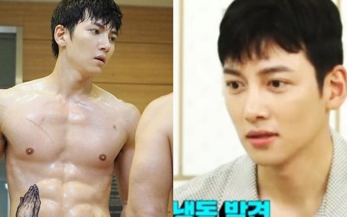 Gây sốc vì tăng hơn 11kg trong quân ngũ, tài tử Ji Chang Wook tiết lộ lý do ...