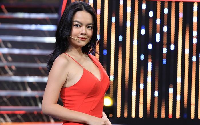 Phạm Quỳnh Anh lần đầu nói về chuyện ngoại tình trên sóng truyền hình - cực phẩm
