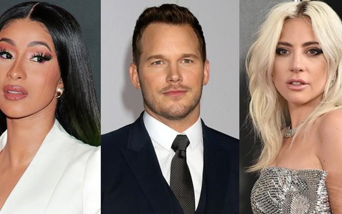 Sao Hollywood thừa nhận hành nghề khiêu dâm: Lady Gaga và tài tử ...