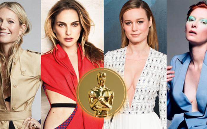 Đội hình nào chất bằng ENDGAME: Đến 7 chủ nhân tượng vàng Oscar tụ hội!