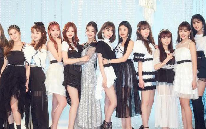 IZ*ONE có phải một bước lùi khi đặt lên bàn cân so sánh với Wanna One ...