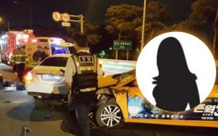 Diễn viên Hàn tử vong vì tai nạn giao thông do chồng đỗ xe bên đường để đi... vệ ...