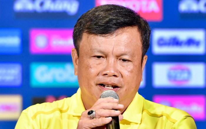 HLV Thái Lan muốn đánh bại tuyển Việt Nam để chứng minh ai là số 1 Đông Nam Á