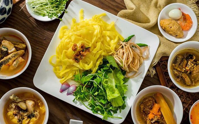 """""""Hiếm có khó tìm"""" nhưng ở Hà Nội vẫn có những địa chỉ ẩm thực miền ..."""