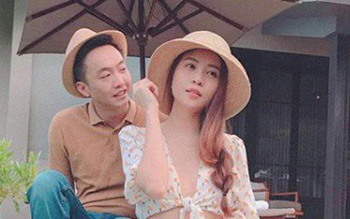 """Ngắm ảnh """"tình bể bình"""" và thông tin ít ỏi về đám cưới của Cường Đô La ..."""