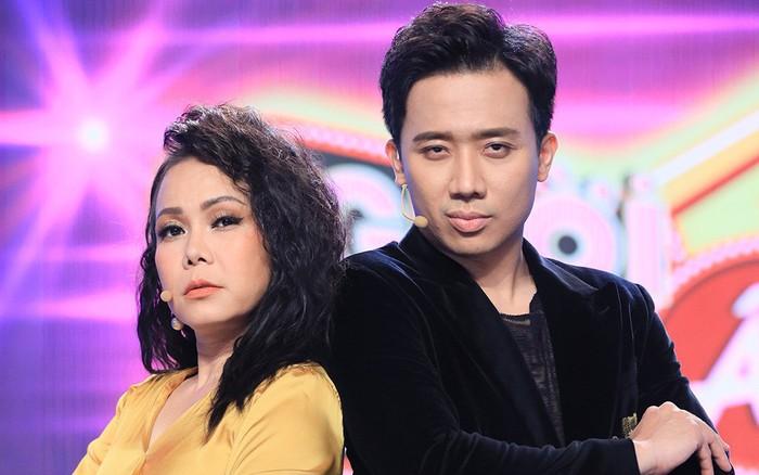 """Trấn Thành chính thức thay thế vị trí của Hoài Linh tại """"Người bí ẩn"""" ..."""