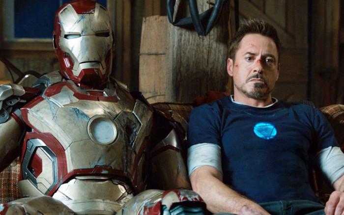 Tiền nhiều để làm gì? Thuê nhà của Iron Man 335 đô 1 đêm ở chơi cho biết ...