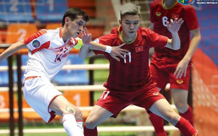 Bóng đá và cờ vua liên tục ngược dòng, giúp thể thao Việt Nam rạng danh ...