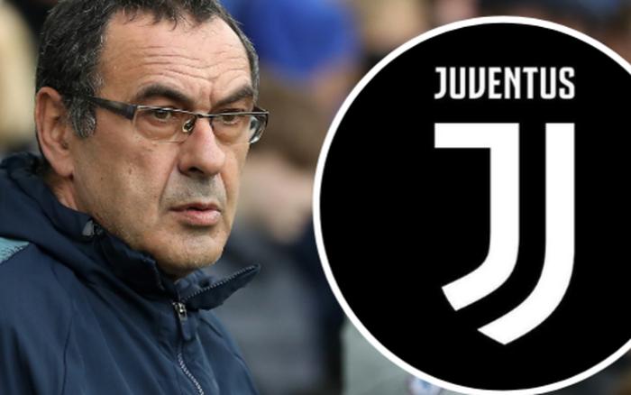 Thầy mới của Ronaldo ở Juventus chính thức lộ diện: Vừa vô địch châu Âu cùng ...