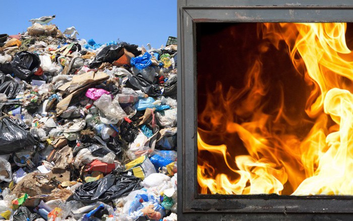 Câu chuyện đốt rác làm nhiên liệu: Phương pháp tuyệt vời giúp biến rác ...