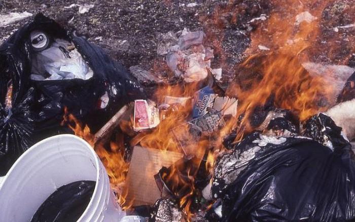 Đốt rác làm nhiên liệu sạch: Ý tưởng tuyệt vời nhưng có phải đáp án ...
