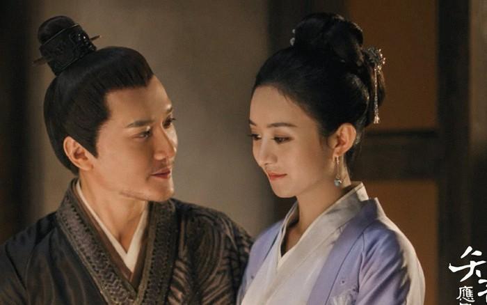 """Đối diện với câu hỏi: """"Triệu Lệ Dĩnh có xinh đẹp không?"""", Phùng Thiệu Phong ..."""