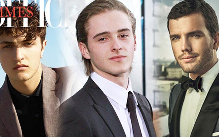5 cậu em soái ca của sao Hollywood: Toàn trai đẹp cực phẩm, giỏi đáng nể, em trai Emma ...