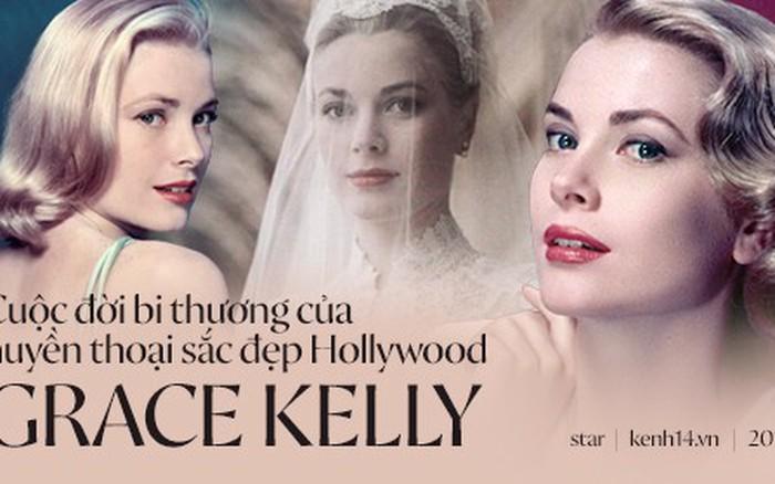 Cuộc đời ly kỳ của Grace Kelly: Tiểu thư triệu phú bỏ tượng vàng Oscar để thành Công ...