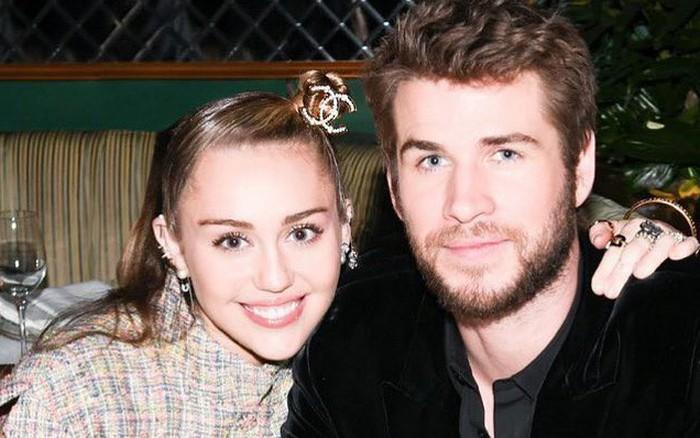 Đang mặn nồng đáng ghen tỵ, Miley Cyrus và Liam Hemsworth gây sốc khi quyết định ly ...