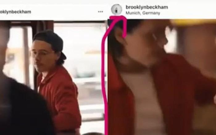 Hiếm ai vừa thiếu tài lại thiếu tâm như Brooklyn Beckham, đăng quảng cáo kiếm tiền cũng ...