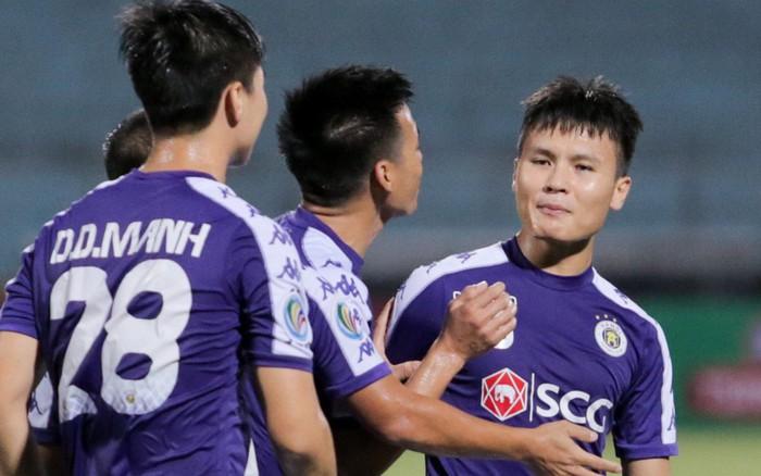 HLV Ceres Negros chỉ ra cầu thủ Hà Nội FC có thể thi đấu được châu Âu, không ...