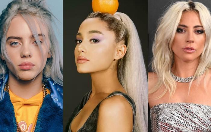10 album phổ biến nhất nửa đầu năm 2019: Sau tất cả, Ariana Grande vẫn cầm chắc ngôi vương
