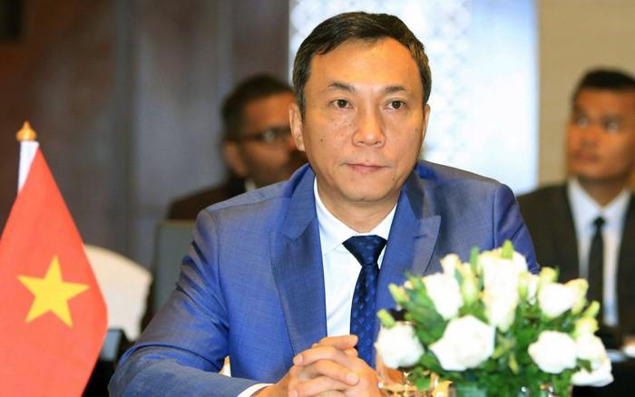 Việt Nam lần đầu có đại diện được bầu làm Chủ tịch ở cơ quan bóng đá lớn nhất ...