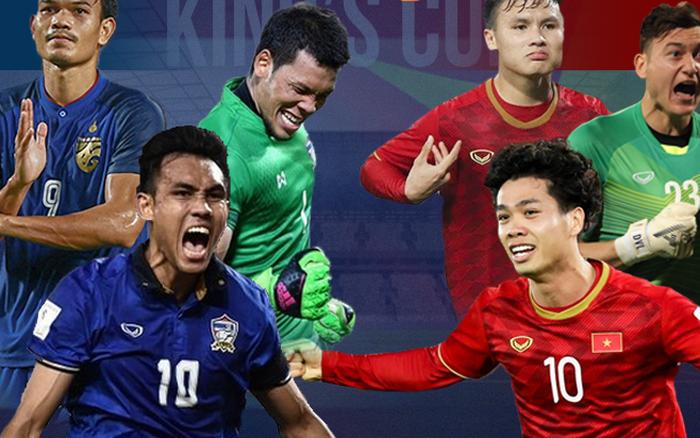 Trực tiếp lễ bốc thăm vòng loại World Cup 2022: Việt Nam có khả năng đụng độ Thái Lan