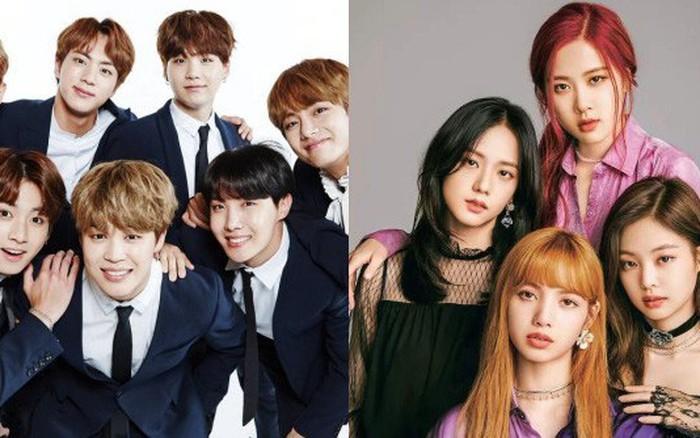 Rò rỉ tin 90% BLACKPINK, 50% BTS và EXO tham gia lễ trao giải siêu khủng tại Việt Nam ... - aaa