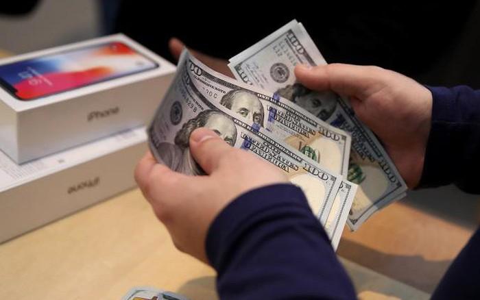 Không phải iPhone, đây mới là mỏ vàng đích thực giúp Apple kiếm bộn tiền ...