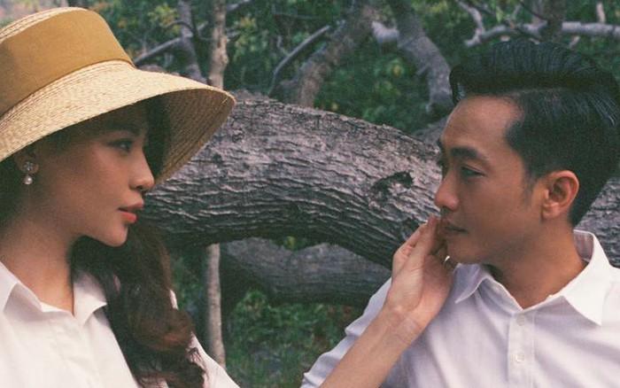 Cường Đô La và Đàm Thu Trang cùng làm điều này để chứng minh hạnh phúc ...