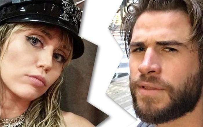 Tình tan vỡ, sự nghiệp âm nhạc lao thẳng xuống dốc - chuyện gì đang xảy ra với Miley Cyrus ...