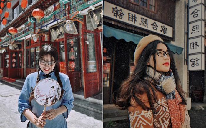 Nghe gái xinh kể 18 điều không phải ai cũng biết khi du lịch Trung Quốc, ấn tượng nhất chắc ...