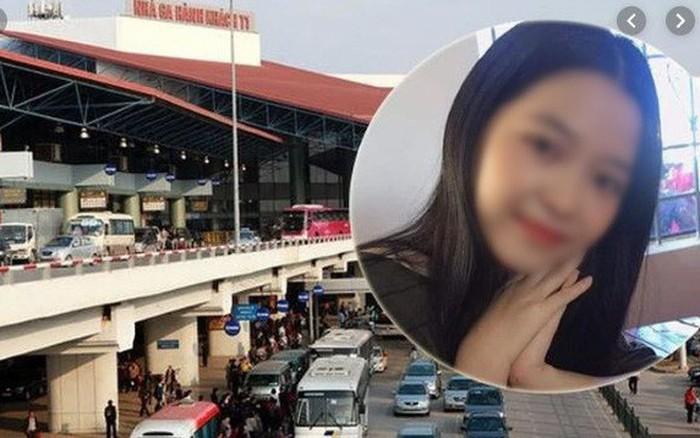 """Tiết lộ bất ngờ của nữ sinh """"mất tích"""" ở sân bay Nội Bài: Thanh niên đi ..."""